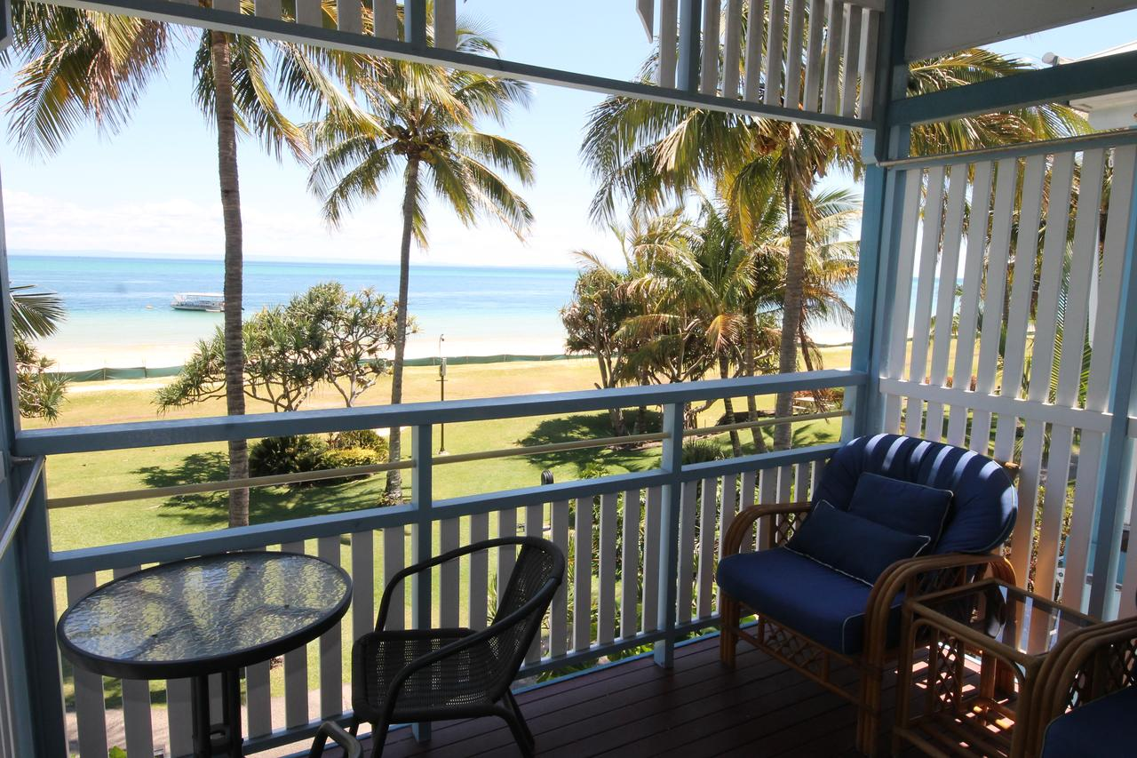 Moreton Island Villas and Apartments - Accommodation Melbourne
