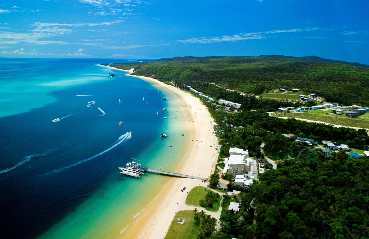Tangalooma Island Resort - Accommodation Melbourne