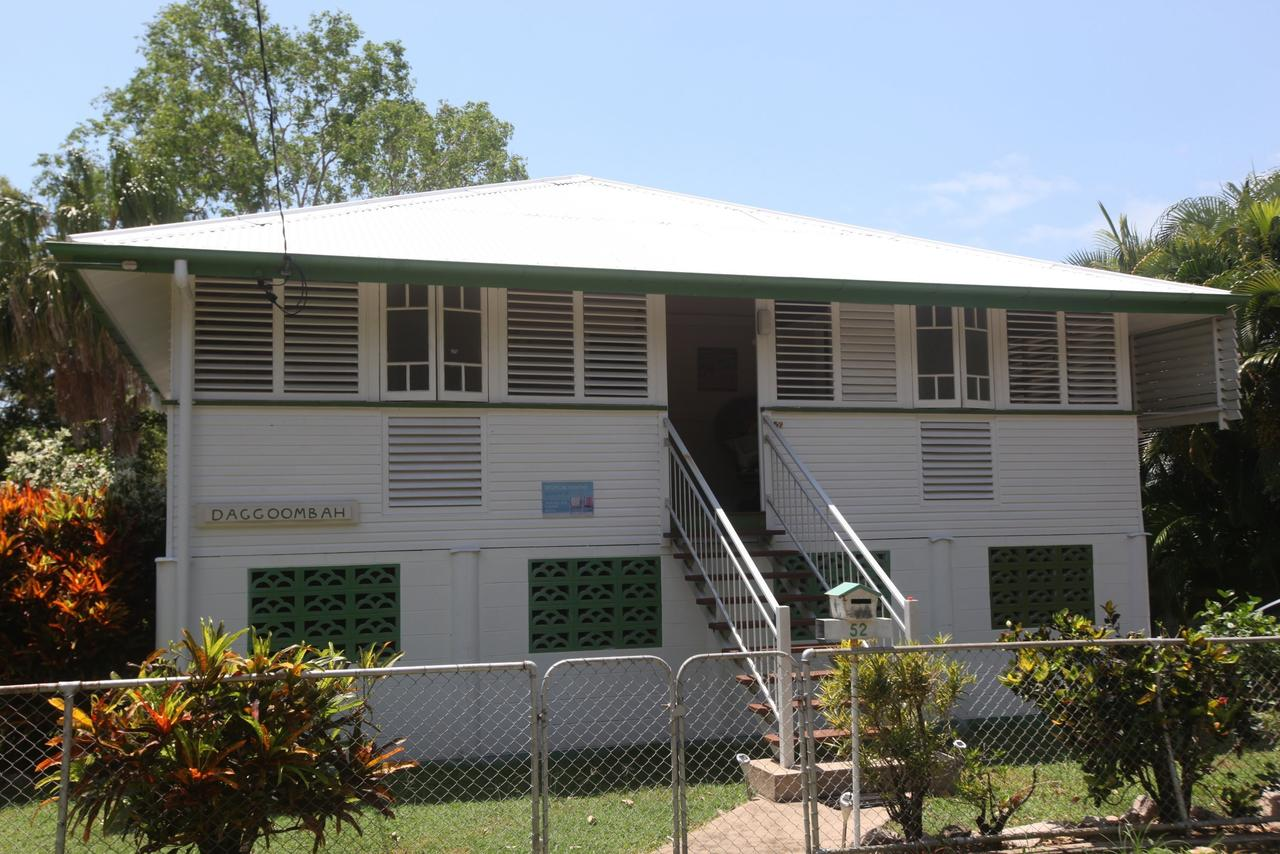 Daggoombah Holiday Home Magnetic Island - Accommodation Melbourne