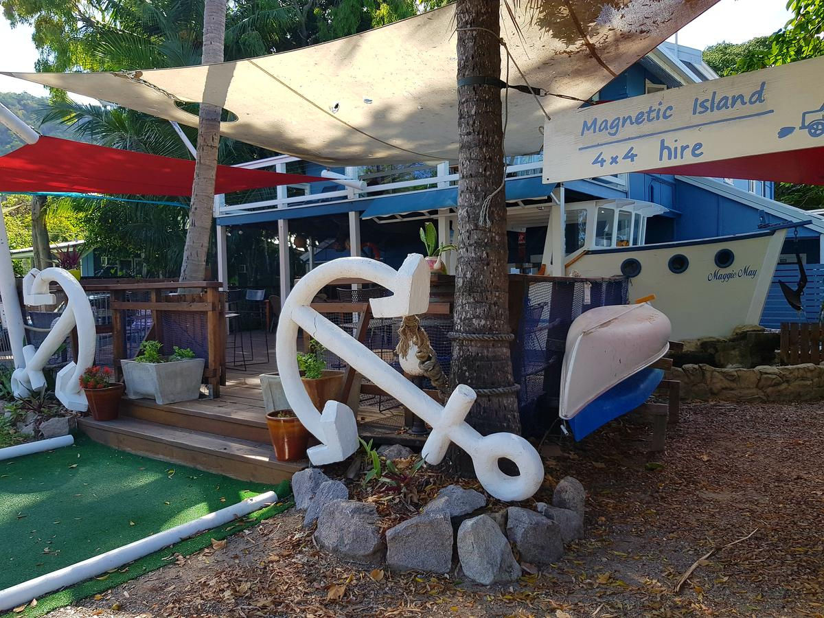 Arcadia Beach Guest House - Accommodation Melbourne