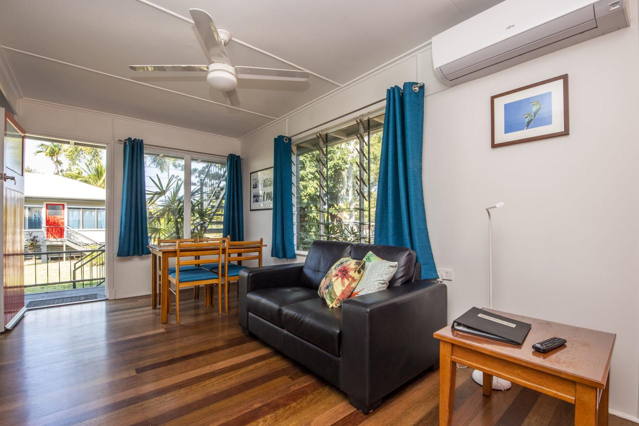 Kooyong Apartment 5 - Accommodation Melbourne